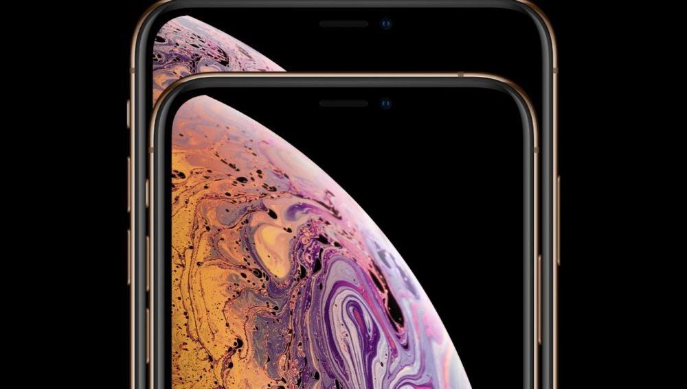 Los actuales iPhone XR, XS y XS Max conservan la conexión Lightning introducida hace más de seis años