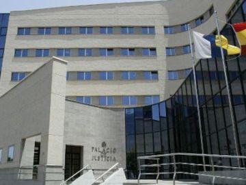 Audiencia Provincial de Tenerife