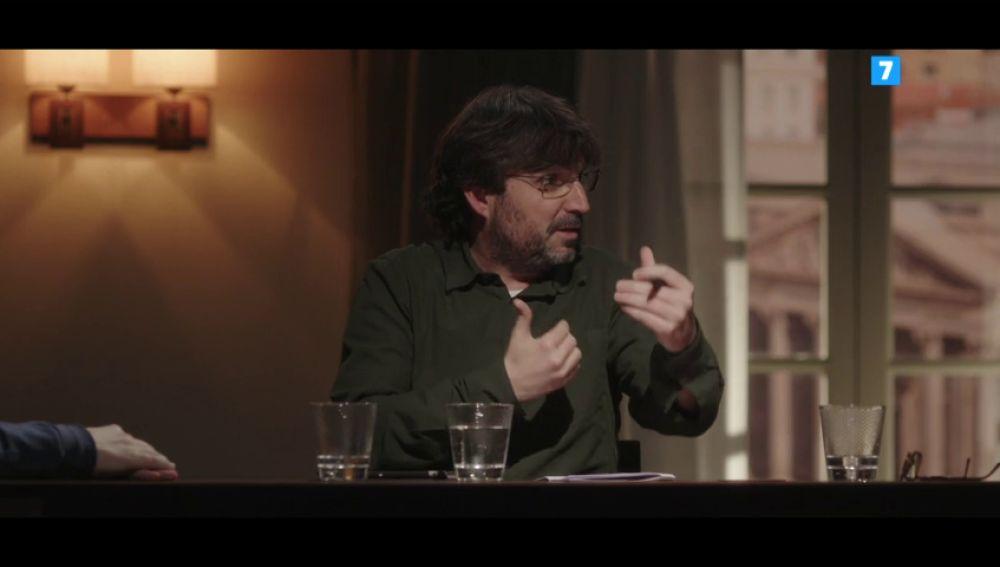 """""""Estuve a punto de filtrarlo a un periodista"""": la confesión de Jordi Évole sobre 'Operación Palace'"""