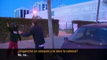 """La reacción de 'El Cuco' tras ser procesado por falso testimonio en el caso Marta del Castillo: """"Que me metan en la cárcel, he pagado 7 años por la cara"""""""