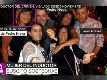 Crimen de Llanes: el principal detenido por el asesinato de Ardines llevaba tres meses bajo vigilancia exhaustiva