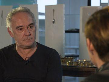Ferran Adrià visita este domingo Liarla Pardo
