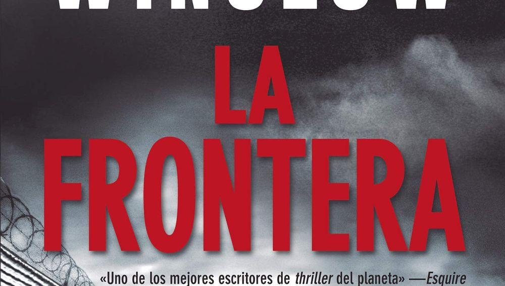 'La Frontera' de Don Winslow