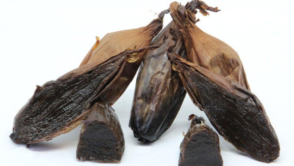 Confirman el valor nutricional de la cebolla negra