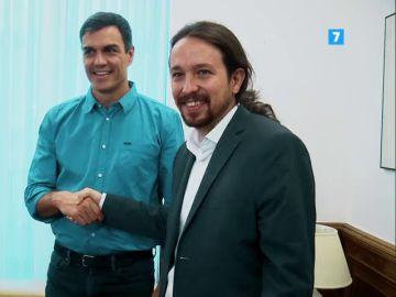 El análisis de los futuros pactos postelectorales con expertos y directores de medios, este domingo en El Objetivo