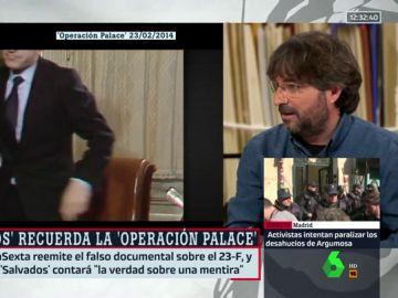 Jordi Évole en ARV