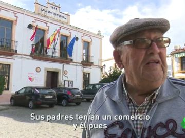Los orígenes del torturador Billy el Niño: así le recuerdan en Aldea del Cano, su pueblo natal