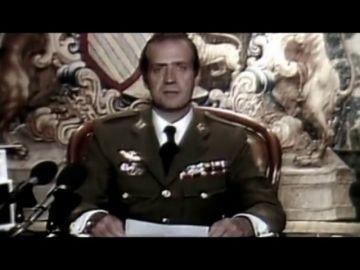 """La misteriosa caja blanca que siempre acompaña al rey y que también nos """"coló"""" Operación Palace"""