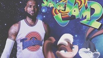 Space Jam 2