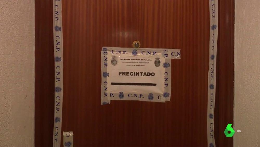 El 'caníbal' de Madrid dijo a la Policía que su madre estaba en casa: se la encontraron descuartizada en táperes