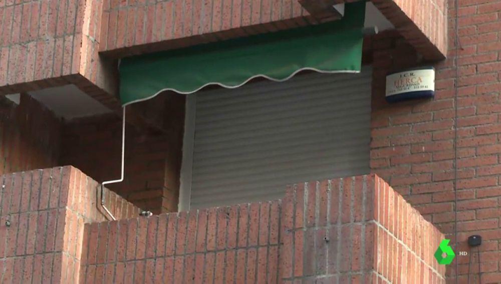 Una vecina de la mujer descuartizada por su hijo asegura que el detenido tenía problemas con las droga