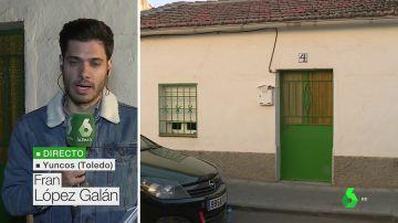 Encuentran muertas a una madre y su hija en su domicilio de Toledo