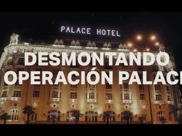 El día que Jordi Évole nos hizo creer con Operación Palace que el golpe del 23F fue un montaje