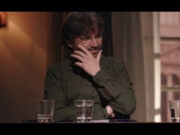 """La autocrítica de Jordi Évole: ¿Nos hemos librado de la autofelación en este programa?"""""""