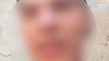 """El inquietante vídeo del caníbal de Madrid rapeando: """"Cocinando ternera para perder la cordura"""""""