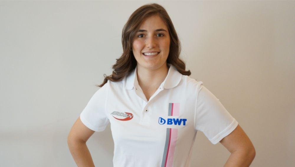 Tatiana Calderon Arden BWT