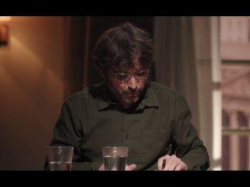 """Jordi Évole reconoce que lo pasó """"bastante mal"""" tras la emisión de Operación Palace"""