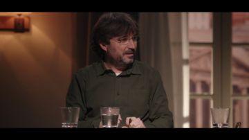 """El """"charco"""" en el que se mete Jordi Évole sobre """"catalanes"""" y """"españoles"""" para alertar de la descontextualización en redes"""