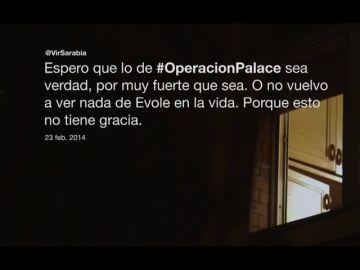 Cuando las quejas contra Operación Palace llegaron hasta la Federación de Asociaciones de Periodistas