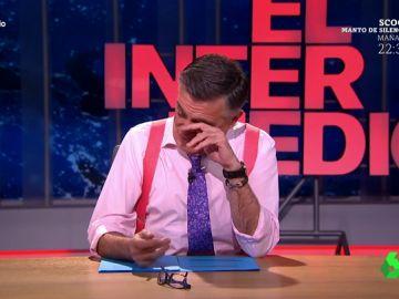 """Wyoming se emociona con el nuevo spot del PP de Pablo Casado: """"¿Ahora cómo sigo? Es la segunda vez que lloro en 24 horas"""""""
