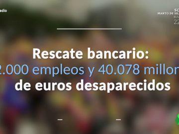 """De """"la aprobación de la Guerra de Irak"""" a los """"12 ministros de Aznar salpicados por corrupción"""": El Intermedio recoge """"los éxitos"""" del PP"""