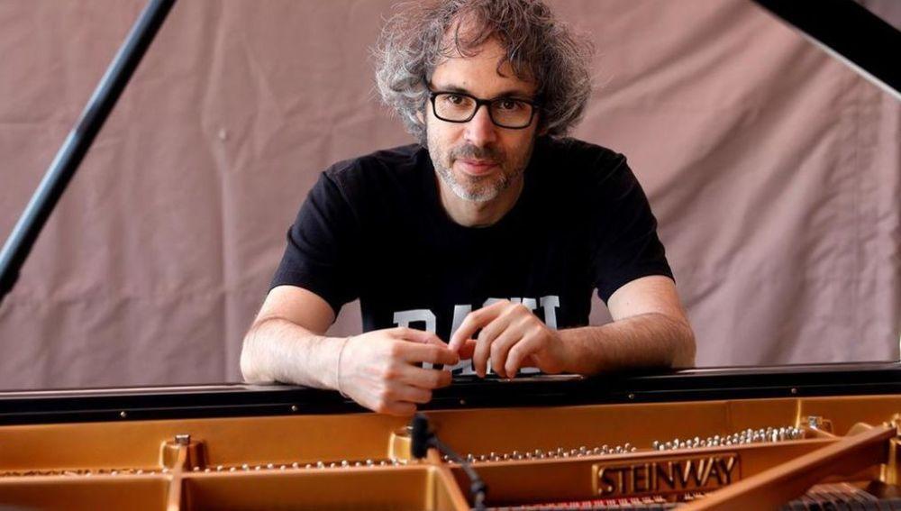 EL músico James Rhodes
