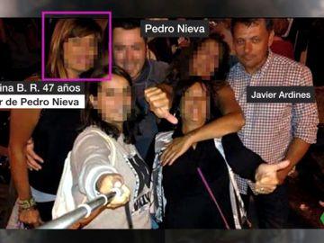 """""""¿Pero, qué has hecho?"""": el mensaje que le mandó a Pedro Nieva su novia el día del asesinato de Javier Ardines"""
