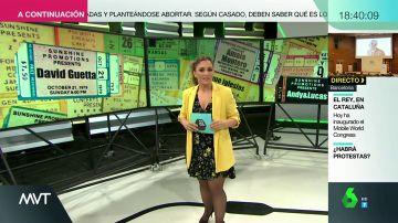 Desde Amaia Montero hasta Enrique Iglesias: los artistas que la pifiaron en sus conciertos