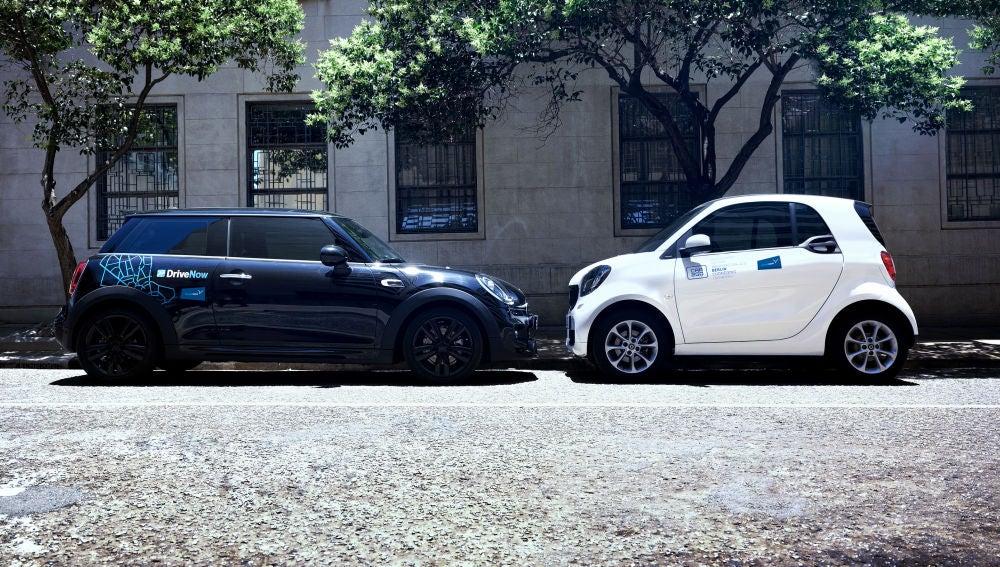 La asociación imposible: BMW y Daimler se unan por el futuro de la movilidad