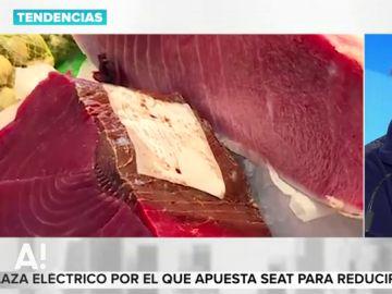 Estos son los alimentos que más se falsifican en España