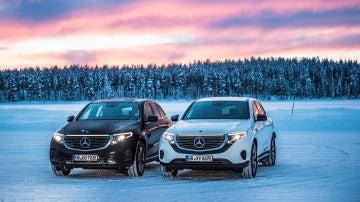 Los retrasos con el suministro de las baterías dilatan la espera por el Mercedes EQC
