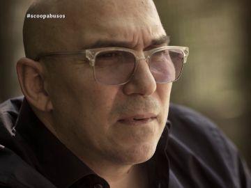 El padre de un niño abusado sexualmente en Los Maristas
