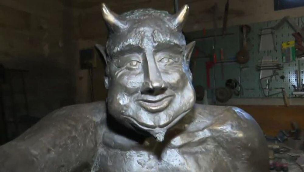 Diablo Segoviano