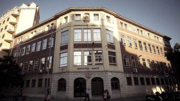 Imagen de un centro de Los Maristas