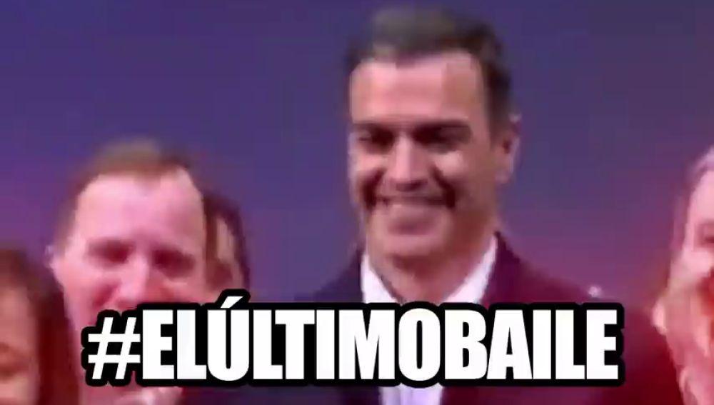 El vídeo del PP contra Sánchez