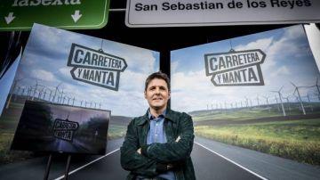 'Carretera y Manta' visita Baeza para abordar la contrarreforma laboral en el último programa de temporada