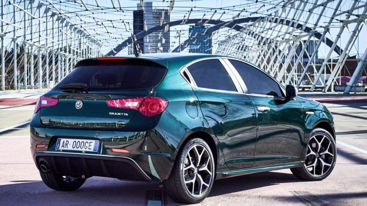 2021 Alfa Romeo Giulietta First Drive
