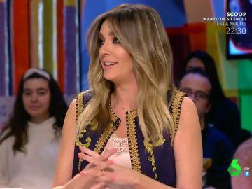 Anna Simmon confiesa la anécdota que vivió con Messi en un aeropuerto