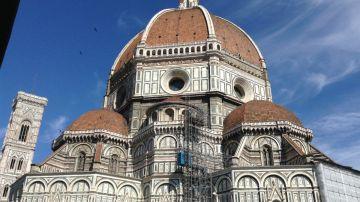 Duomo. Florencia