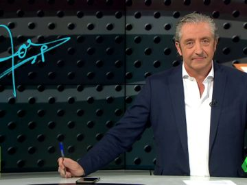 """Josep Pedrerol: """"El Betis cae bien en todas partes porque es el equipo de todos. Ayer lo volvieron a demostrar"""""""