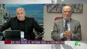 Martín Pallín en ARV