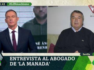 La intervención del abogado de 'La Manada' en laSexta Noche que convenció a Vox para intentar su fichaje