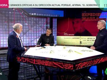 La Policía reabre el caso de la búsqueda de Paco Molina, el joven desaparecido en 2015