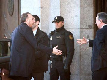 El presidente de la Sala de lo Penal del Tribunal Supremo, Manuel Marchena