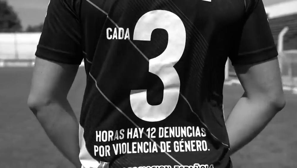 """""""Los números a los que les damos la espalda"""": La iniciativa del Danubio FC por el Día Internacional de la Mujer"""