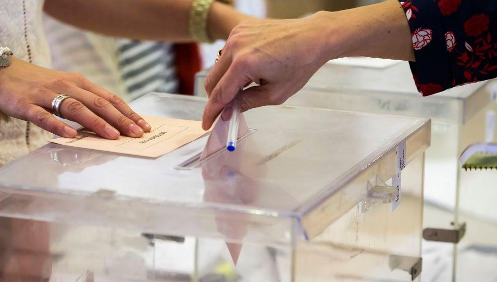 Elecciones Galicia y País Vasco: Diferencia entre voto nulo, voto en blanco y abstención