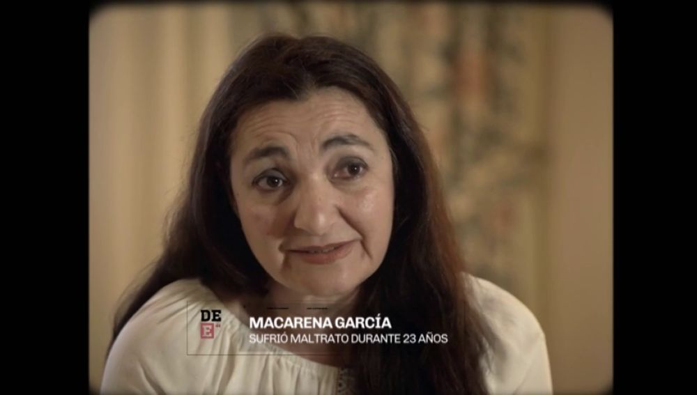 """El testimonio de una mujer que sufrió maltrato durante 23 años: """"Tenía que escuchar a gente que decía 'algo le habrá hecho para que la trate así'"""""""