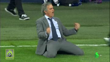 """""""Es el mejor entrenador del mundo"""": así recuerdan a Mourinho en Inglaterra"""