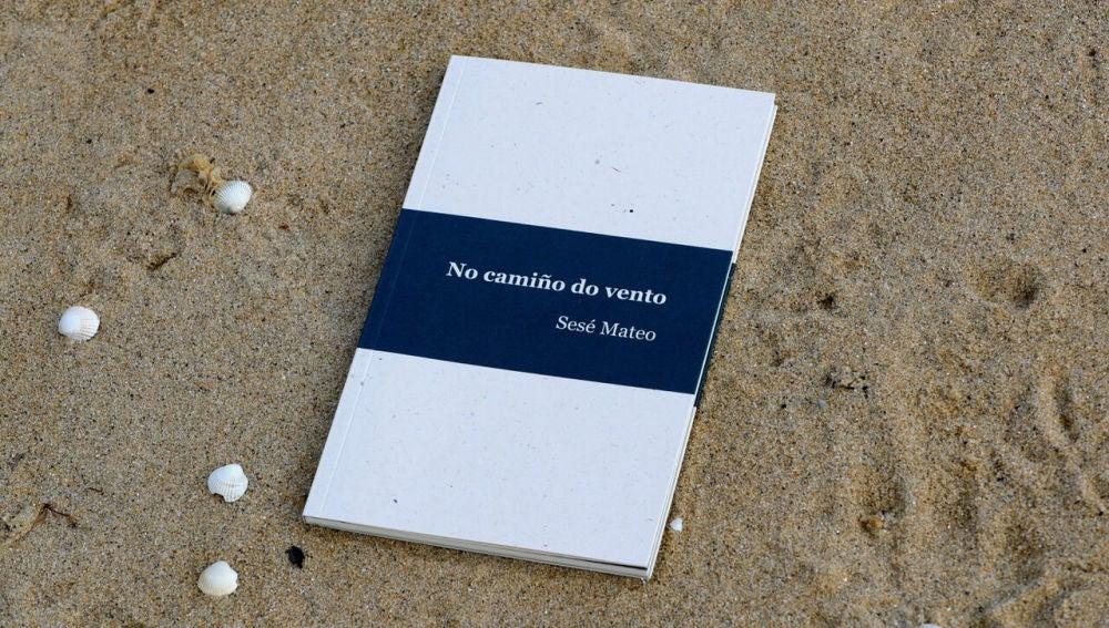 'No camiño do vento', de Sesé Mateo
