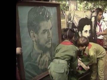 Del funeral de Lady Di al descubrimiento de los restos del Ché: Juan Ramón Lucas narra las noticias internacionales más importantes de 1997